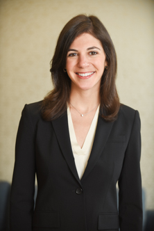 Sher Tremonte LLP attorney photo